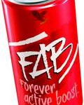 FAB - FOREVER Actice Boost