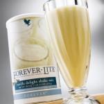 19 FOREVER Lite Shake Vanille
