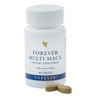 215 FOREVER Multi-Maca