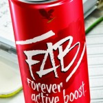 321 FAB FOREVER Active Boost