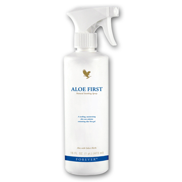 40 Aloe First