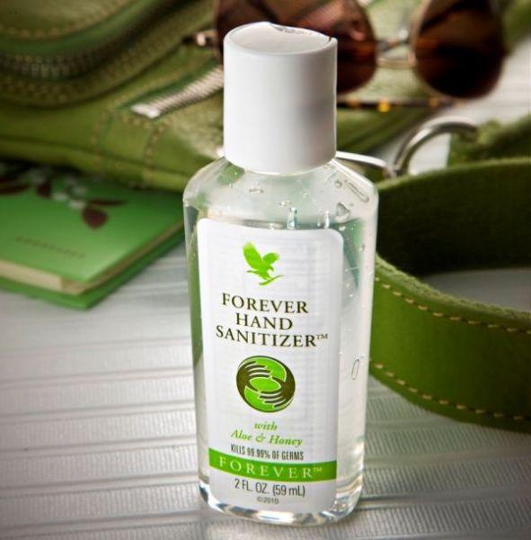 318 FOREVER Hand Sanitizer
