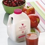 34 Aloe Berry Nectar