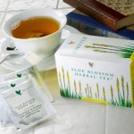 49 Aloe Blossom Herbal Tea
