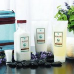 285 Aroma Spa Collection