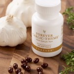 65 FOREVER Garlic-Thyme