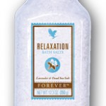 286 Relaxation Bath Salts